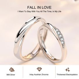 FALL IN LOVE RING