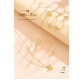SWEET BEE SERIES -- BRACELET